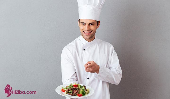 راهنمای آشپزی کتوژنیک برای هر وعده ؛ صفر تا صد نکات تغذیه ای کتویی