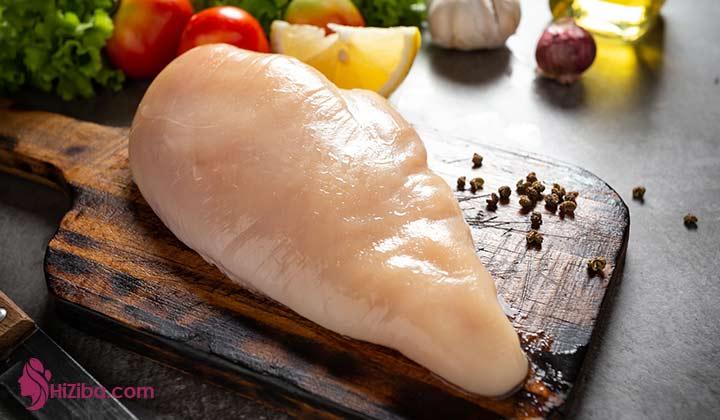 رژیم پروتئین و سبزیجات راه حلی مناسب برای کاهش وزن سریع