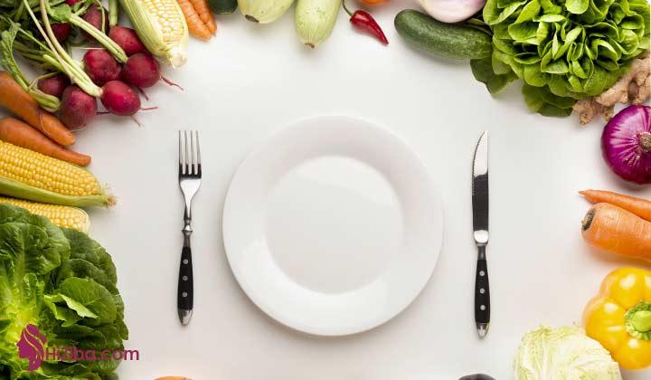 غذاهایی که گاهی می توانیم بخوریم