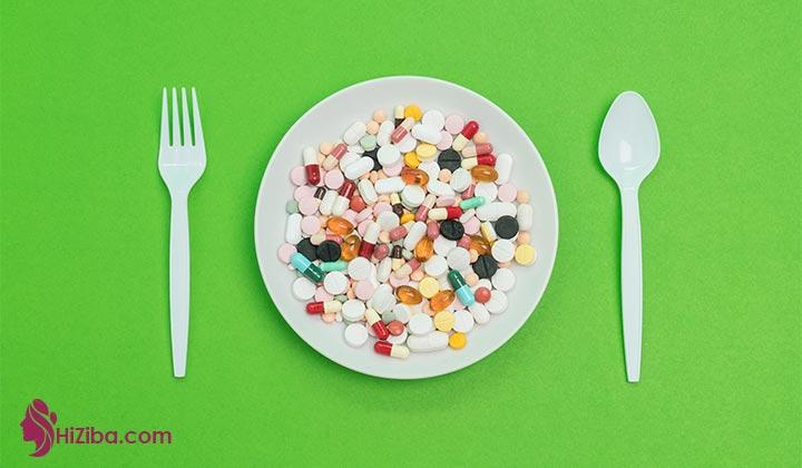 بهترین زمان مصرف متفورمین برای لاغری هر چه سریع