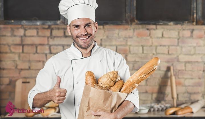 طرز تهیه نان های کتوژنیک خانگی بسیار خوشمزه و مفید