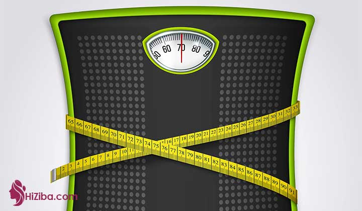 عوامل که باعث چاقی می شوند