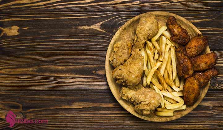 اهمیت شام در رژیم کتوژنیک