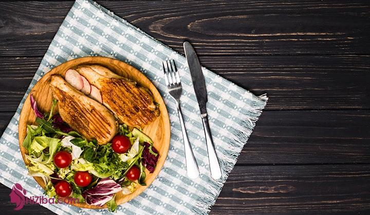 رژیم پروتئین عالی چیست و چقدر به کاهش وزن کمک می کند؟