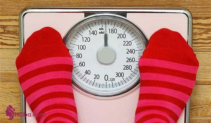 به طور متوسط در هر دوره چقدر میتوان وزن کم کرد ؟