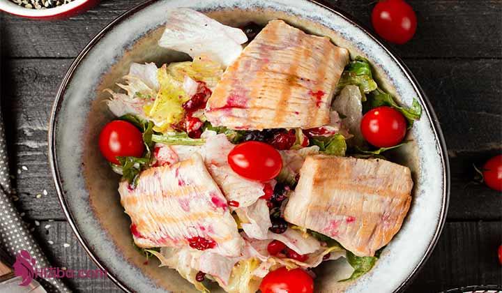 اهمیت ناهار در رژیم کتوژنیک