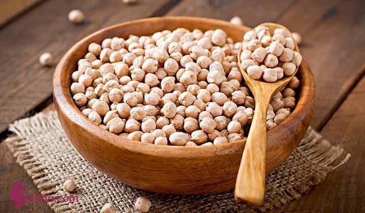 رژیم پروتئین و سبزیجات دشمن کلسترول