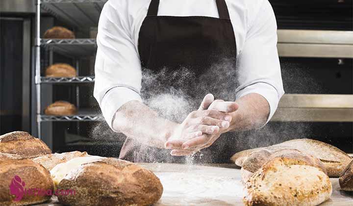 مهم ترین نکات طرز تهیه نان کتوژنیک