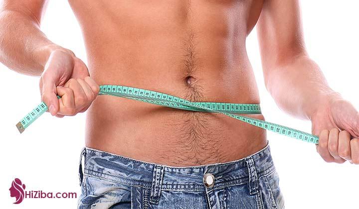 کوچک کردن شکم با طب سنتی چگونه ممکن است