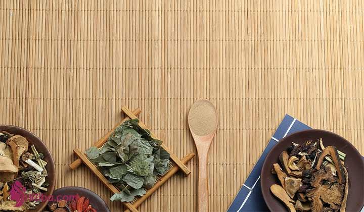 کوچک کردن شکم با طب سنتی با روش های ساده و خانگی