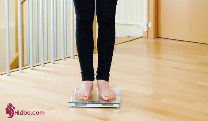 روزی یک کیلو لاغری امکان پذیر است؟
