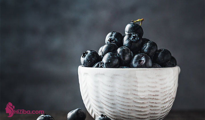 میوه های مجاز در رژیم کتوژنیک
