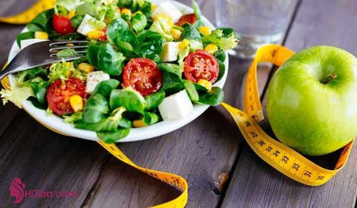 رژیم غذایی لاغری رایگان چیست؟