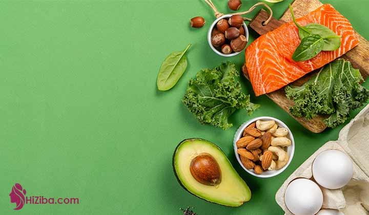 بهترین رژیم غذایی برای لاغری چیست ؟