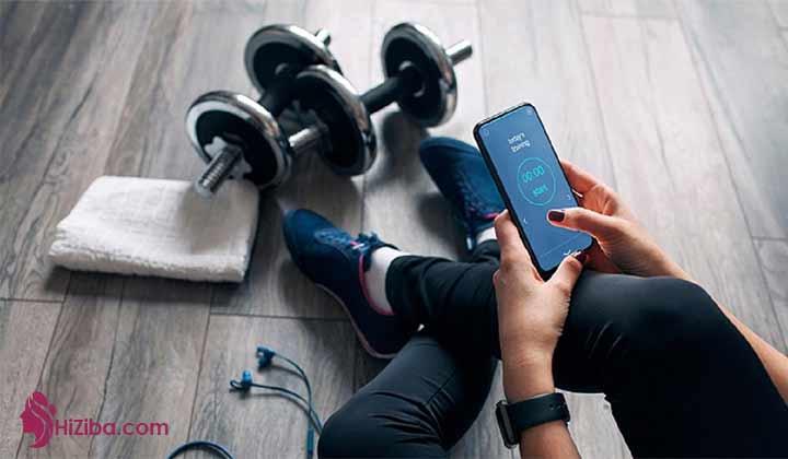 ورزش در خانه برای لاغری شکم در خانه رو چند روز در هفته باید انجام بدم؟