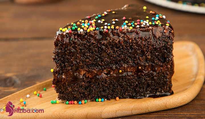 از نظر دستور های طرز تهیه نان کتوژنیک و شیرینی و کیک کتویی کیک کتویی چگونه کیکی است؟