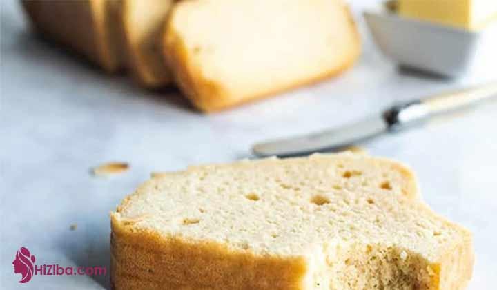 آشنایی با انواع طرز تهیه نان کتوژنیک و شیرینی و کیک کتویی