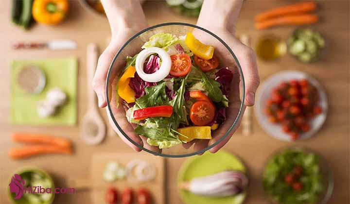 رعایت نکردن رژیم غذایی لاغری رایگان چه عواقبی داره؟