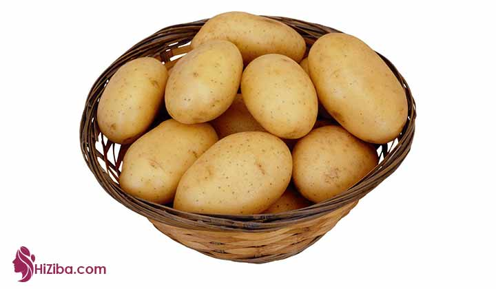 رژیم سیب زمینی سه روزه + نمونه برنامه و دستورات غذایی رایگان