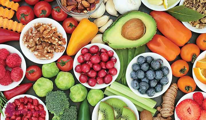 بهترین رژیم غذایی برای لاغری کدوم رژیمه ؟