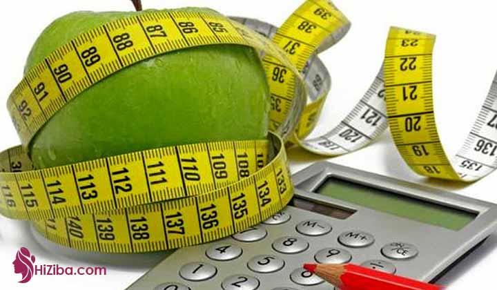 با این رژیم در 15 روز چقدر لاغر میشیم؟