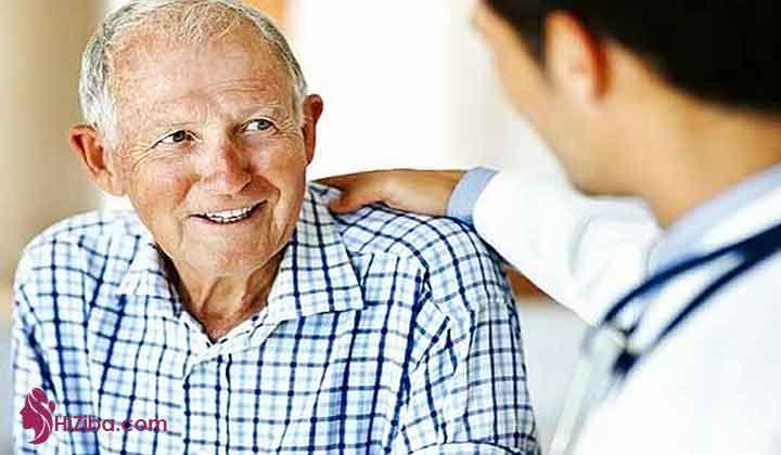نکاتی درباره تغذیه سالمندان