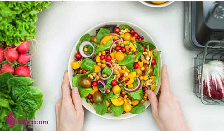 برنامه رژیم غذایی لاغری سریع رایگان چگونه است؟