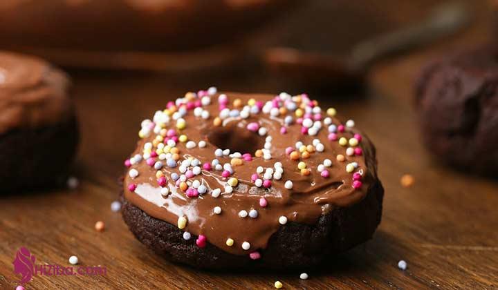 نکاتی که در پخت شیرینی کتویی مهم میباشد