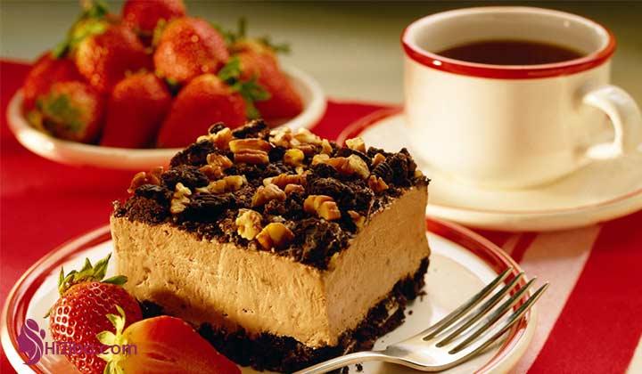 نکاتی که در پخت کیک کتویی مهم میباشد