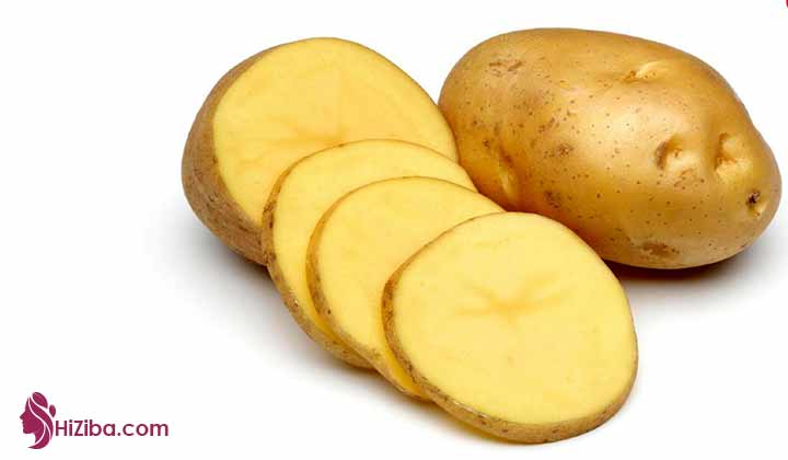 رژیم سیب زمینی سه روزه چیست؟