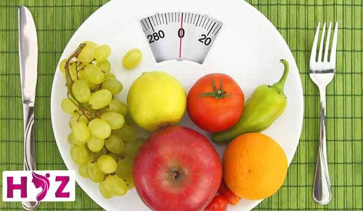 بهترین زمان مصرف انگور برای لاغری