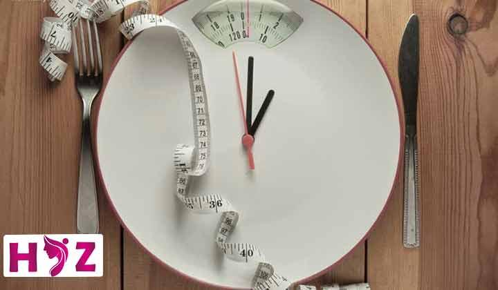 اگر رژیم تثبیت وزن نگیریم وزنمان به حالت قبل بر میگردد؟
