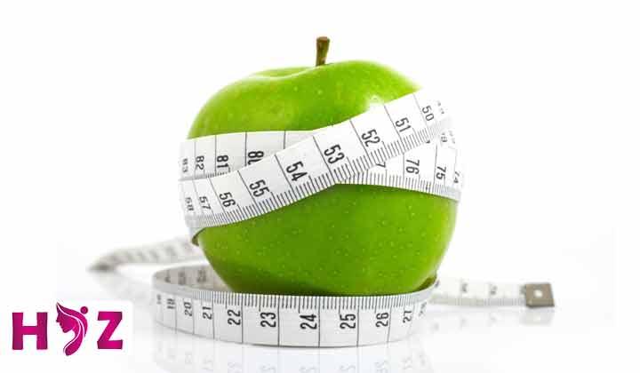 یک رژیم برای ثابت ماندن وزن باید چه ویژگیهای داشته باشد؟