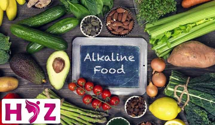 نکاتی درباره تغذیه و رژیم درمانی