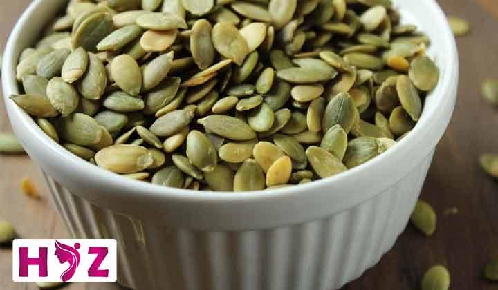 طرز تهیه غذا با دانه چیا و بهترین دانه ها برای لاغری