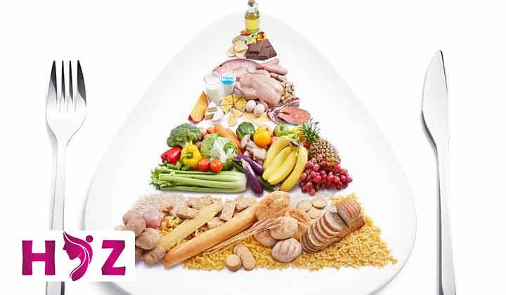 رژیم غذایی چیست