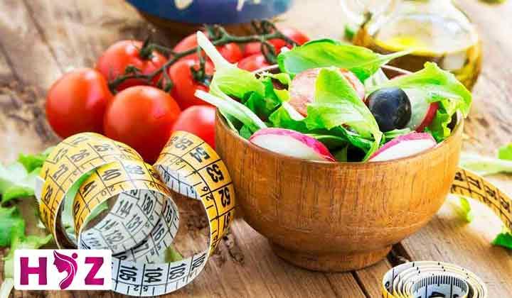 کارشناس تغذیه و رژیم درمانی کیست؟