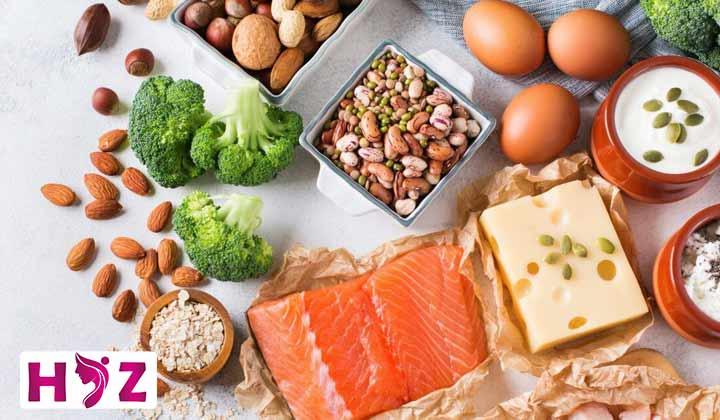 برنامه رژیم غذایی سالم برای نوجوانان