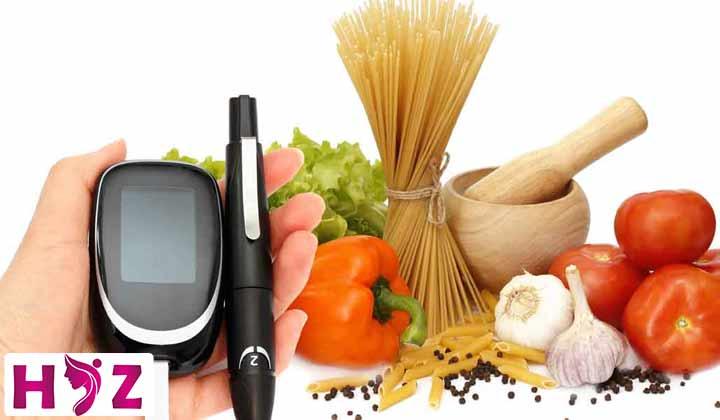 رژیم دیابتی ها چطور رژیمی است؟