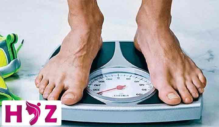 کاهش وزن با حذف کربوهیدرات