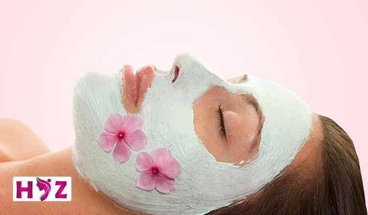 بدست آوردن پوستی صاف و شفاف با طب سنتی