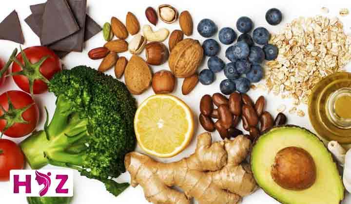 رژیم غذایی ژنتیکی چیست؟