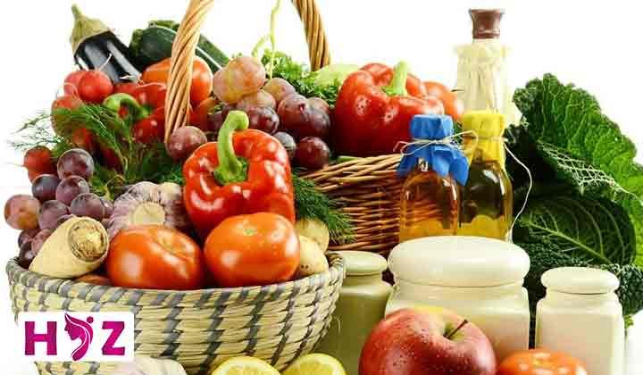رژیم غذایی ژنتیکی