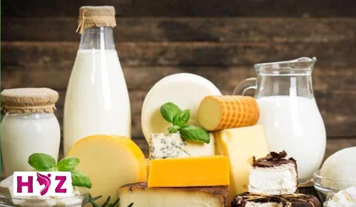 رژیم شیر چگونه باعث کاهش وزن می شود؟
