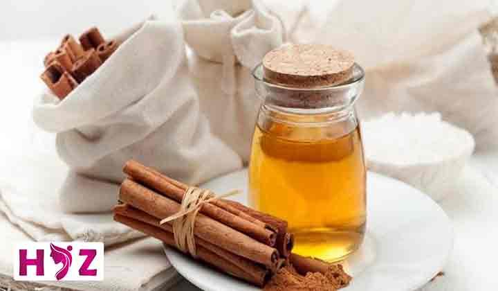 طریقه مصرف عسل ورژیم دارچین