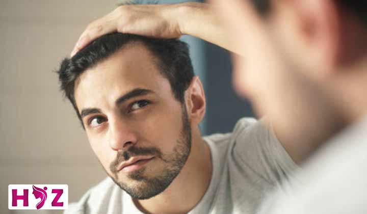 بالاترین تراکم کاشت مو چقدر است؟