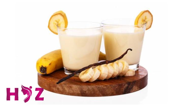 خواص شیر: